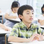 2学期の授業開始日程と城山中のテスト対策のお知らせ